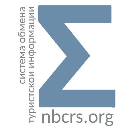 Лого системы обмена туристской информации